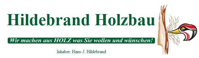 Hildebrand Holzbau